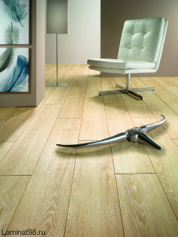 Ламинат ALSAFLOOR Solid MEDIUM Canaries Oak 621/522595, 122х1286х12мм, 33кл