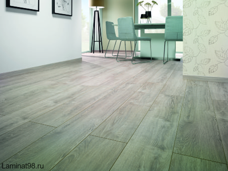 Ламинат ALSAFLOOR Solid PLUS Sardinia Oak 619/522527, 214х1286х12мм, 33кл
