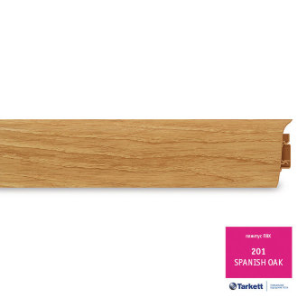 Заглушки Tarkett SD60 201 SPANISH OAK (пара)