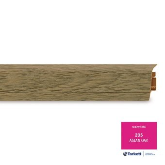 Заглушки Tarkett SD60 205 ASIAN OAK (пара)