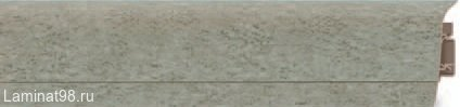 Заглушки Tarkett SD60 221 GREY NAT STONE (пара)