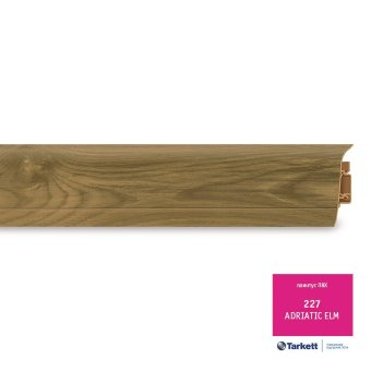 Заглушки Tarkett SD60 227 ADRIATIC ELM (пара)